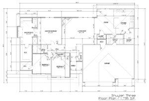 C:dataccchearthplans613.dwg Model (1)